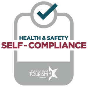Health & Safety Self Compliance