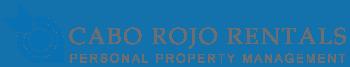 Cabo Rojo Rentals Logo