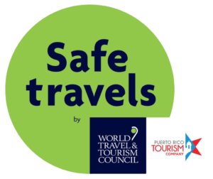 Safe Travel Certified